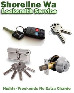 Bellevue Locksmith Service Wa